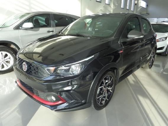 Fiat Argo 1.3 0km Plan Gobierno Financia Solo Con Dni A-