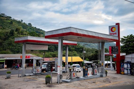 Se Vende Negocio Estación De Servicio Rionegro Santander