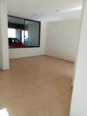Casa En Venta Residencial En Cuautlancingo Puebla