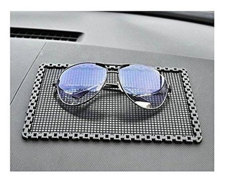 Vanki Car Dash Grip Pad Mat Antideslizante Car Mats Square G