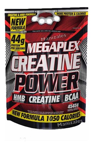 Megaplex Creatine Power, Creatine Powe - L a $13200