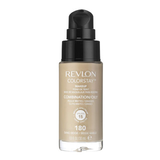 Base Maquillaje Colorstay 24hs -revlon- Piel Oleosa / Mixta