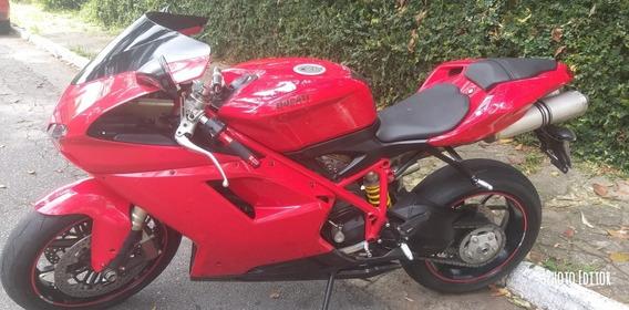Ducati Ducati 848 Evo