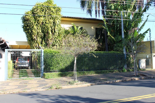 Casa À Venda Em Nova Campinas - Ca009176