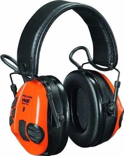 Fone De Ouvido Peltor Ws Tactical Sport Comunicações Headset