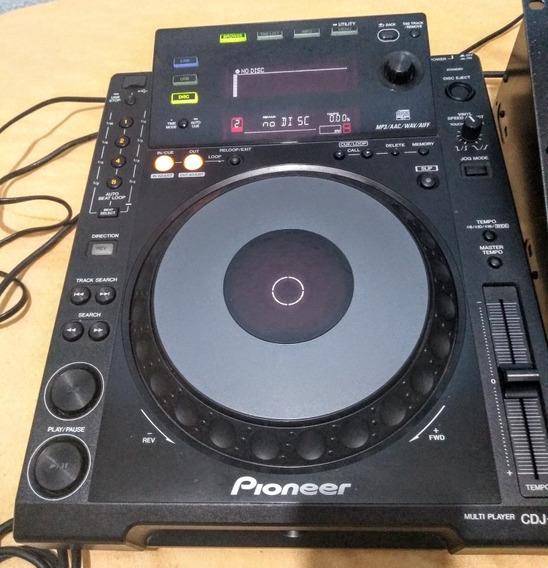 Cdj 900 Pioneer