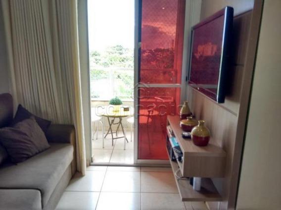 Apartamento - Ref: V9473
