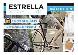 Calza Corta Con Tiradores Venzo Frida Indumentaria Ciclismo