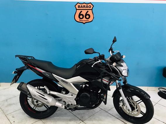 Yamaha Fazer 250 2015