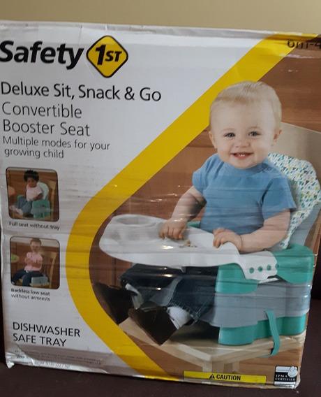 Silla Plegable Para Comer Safety 1st