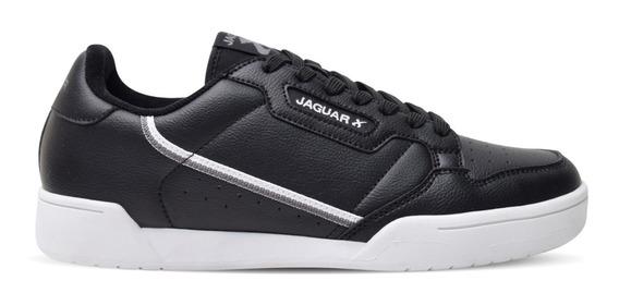 Zapatillas Jaguar Oficial Art. #9050 35 Al 40
