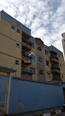 Apto Centro Guarulhos - Apartamento Para Aluguel No Bairro Vila Silveira - Guarulhos, Sp - Ela-16001
