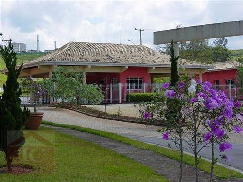 Terreno À Venda, 549 M² Por R$ 250.000,00 - Residencial Dos Lagos - Cotia/sp - Te0339