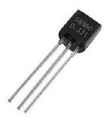 4 Transistor Ss8550 To92