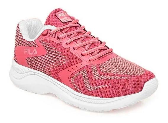 Fila Zapatillas Running Mujer Finish W