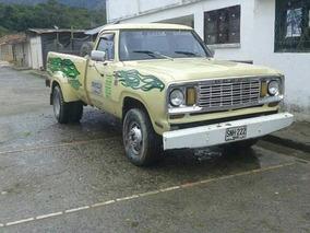 Dodge 300 1978
