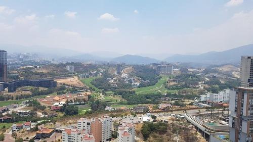 Bosque Real Espectacular Vista A Campo De Golf Towers I