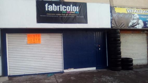 Local Comercial En Venta O Renta.
