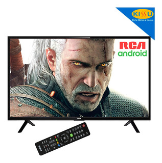 Tv Rca 32 Smart Android Netflix Youtube 2 Años Garantia
