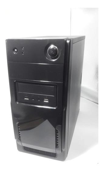 Desk Computador Pentium G3240 3.2ghz, 4gb, 500gb Promoção