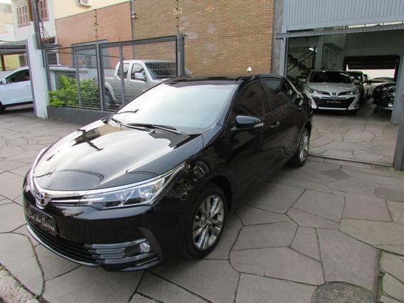 Toyota/corolla Xei 2.0, Único Dono, 25 Mil Km, Garantia