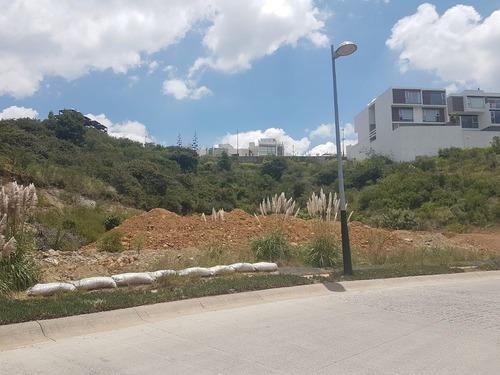 Venta Terreno Condominal Lomas Verdes 6a Seccion