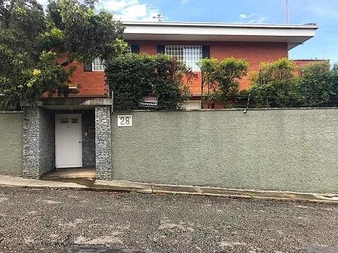 Casa En Venta La Lagunita Ab4 Mls19-16681
