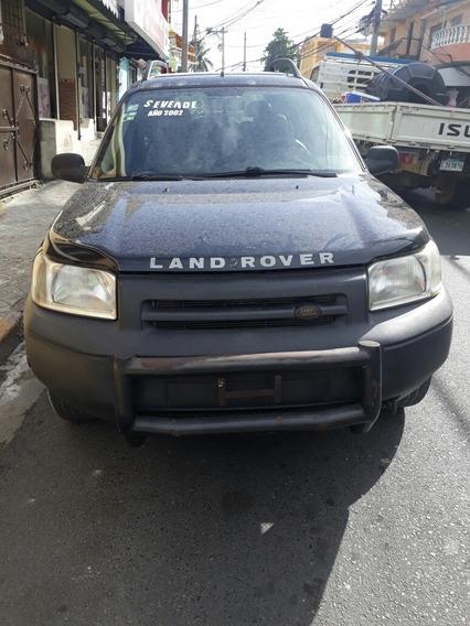 Land Rover Freelander Europea