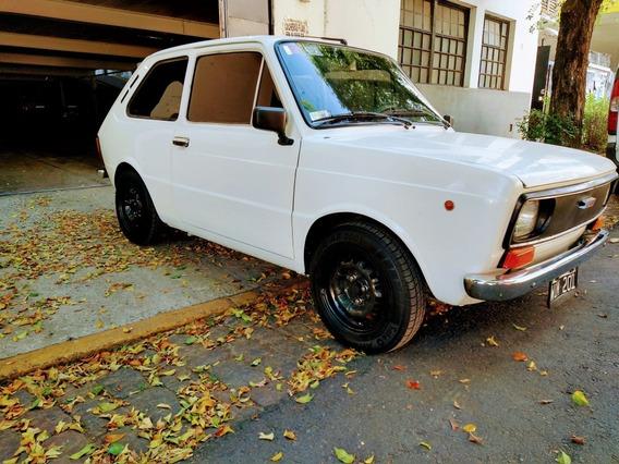 Fiat 133 L Unico