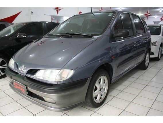 Renault Scénic Rxe 2.0 8v ** Ipva 2019 Pago **