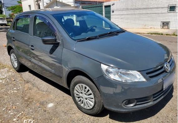 Volkswagen Gol 1.0 8v (g4)(flex)5p 2011 Abaixo Da Fipe