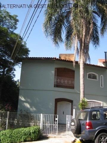 Casa Residencial Em São Paulo - Sp, Jardim Olympia - Cav0716