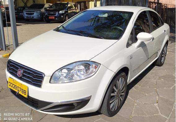 Fiat Linea Absol 1.8 Dual