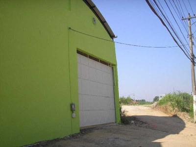 Itaboraí - Estrada Do Amaral Peixoto, Rua Municipal Condomínio Anchieta, 01 Lote B - R 5.000,00 - Cega00001