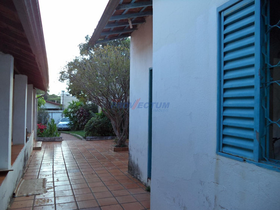 Casa À Venda Em Parque Taquaral - Ca268200