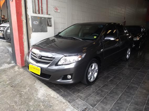 Toyota Corolla Xei Automático 1.8 Flex.
