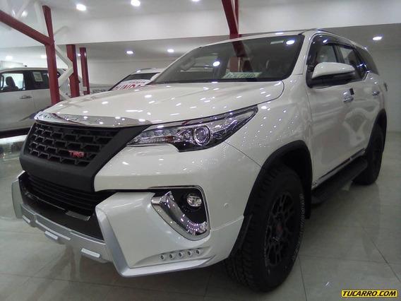 Toyota Fortuner Trd Dubai Año 2019