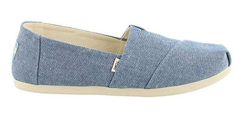 Zapatos Sin Cordones Con Estampado Monopoly Alpargata De Tom
