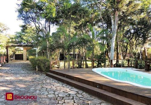 Imagem 1 de 15 de Casa Em Condominio - Rio Tavares - Ref: 38564 - V-c41-38564