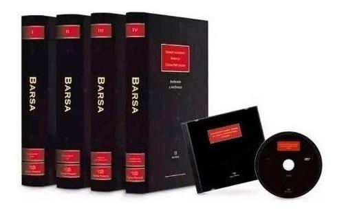 Imagem 1 de 3 de Livro Grande Dicionário Barsa Da Língua Portuguesa
