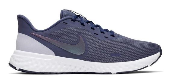 Tenis Nike Revolution 5 Mujer Correr Running Gym Downshifter