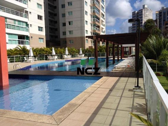 Apartamento Com 4 Dormitórios À Venda, 4000 M² Por R$ 1.408.000,00 - Barra - Salvador/ba - Ap2645