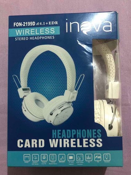 Headphones Inova