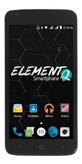 Kalley Element Q 8gb Cam5.0mpx Android 7 Ram 1gb Pantalla 5
