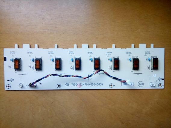 Placa Inverter - Tv Aoc Lc32w053
