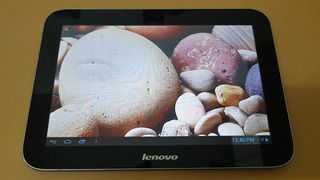 Tablet Lenovo Ideatab A2109 - 9 16gb Android - Impecable