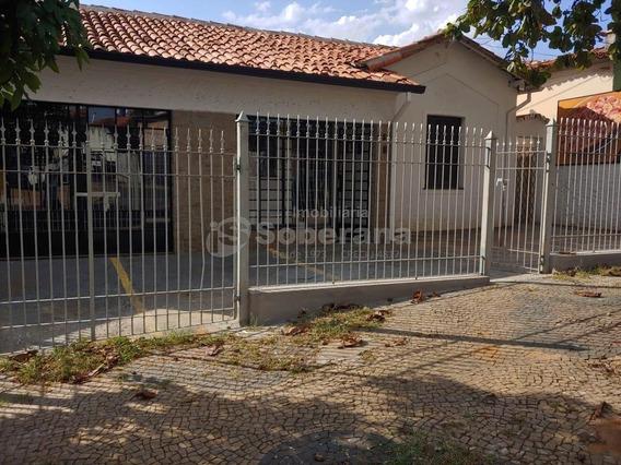 Casa Para Aluguel Em Taquaral - Ca010311