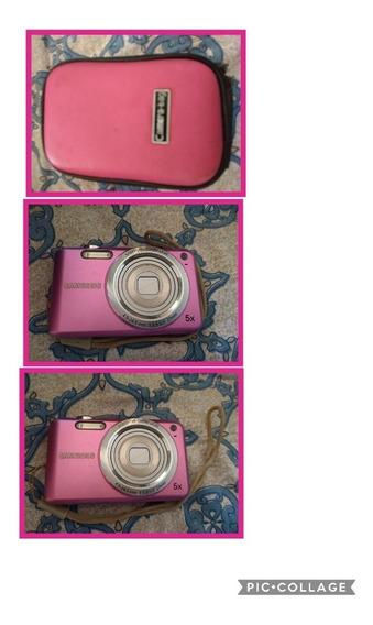 Câmera Samsung Es70