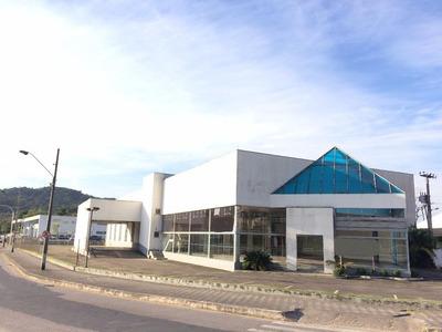 Galpão À Venda, 1500 M² Por R$ 8.000.000 - Vorstadt - Blumenau/sc - Pr0012
