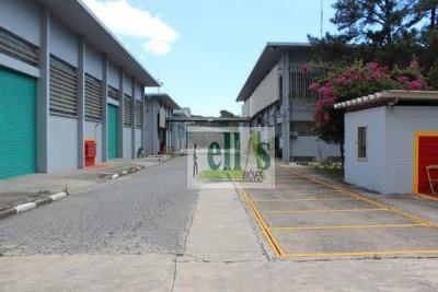 Galpão Comercial Para Venda E Locação, Vila São Leopoldo, São Bernardo Do Campo - Ga0033. - Ga0033